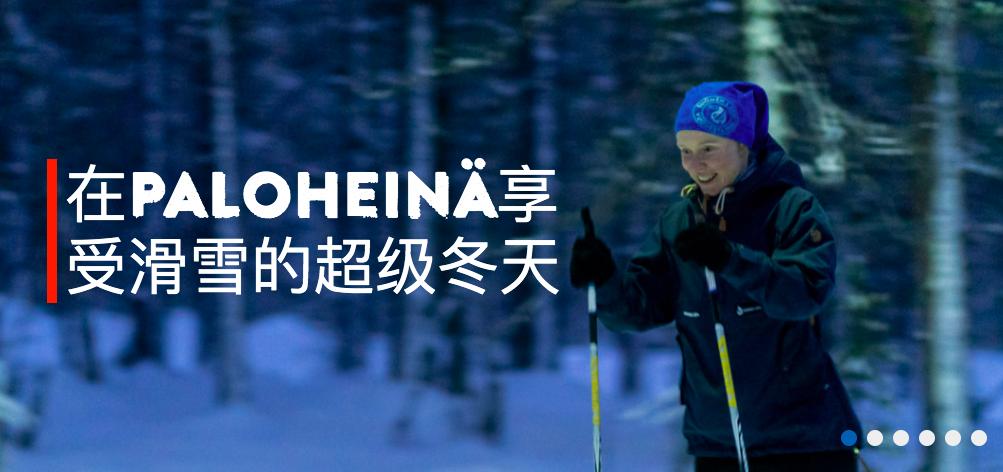 《黄页》帕洛海纳的儿童滑雪学校