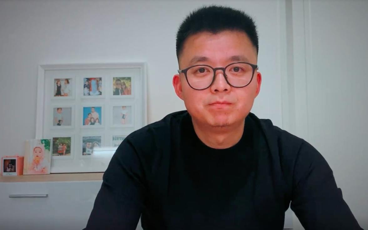 【芬兰创业家】第01期-唐超-在芬兰创业独特的3大优势!