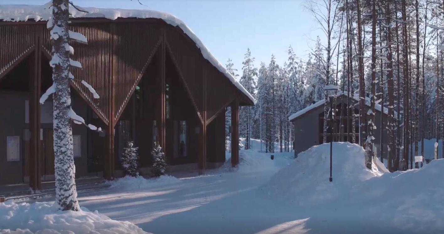 【芬兰创业家】第02期-张少伟-北极圈创业难忘的3件事儿!